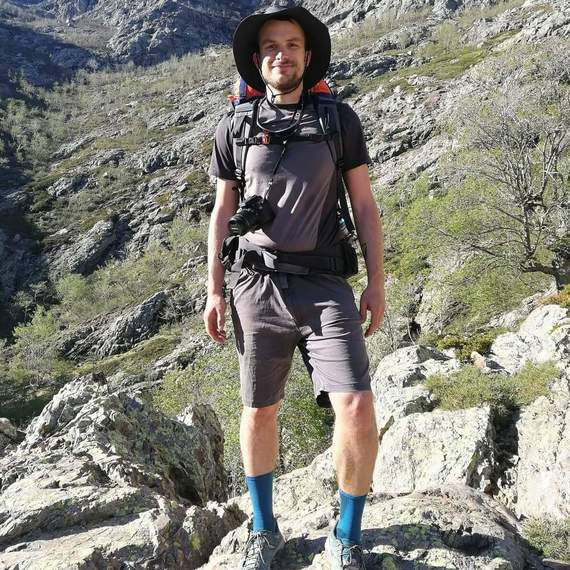 Grande traversée des Pyrénées à pied !