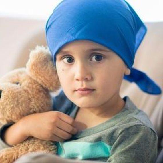 Aidons les enfants malades!