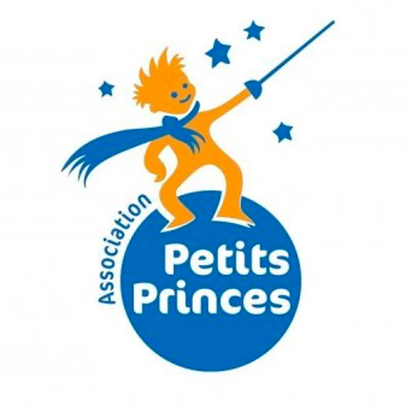 Un marathon pour les petits princes